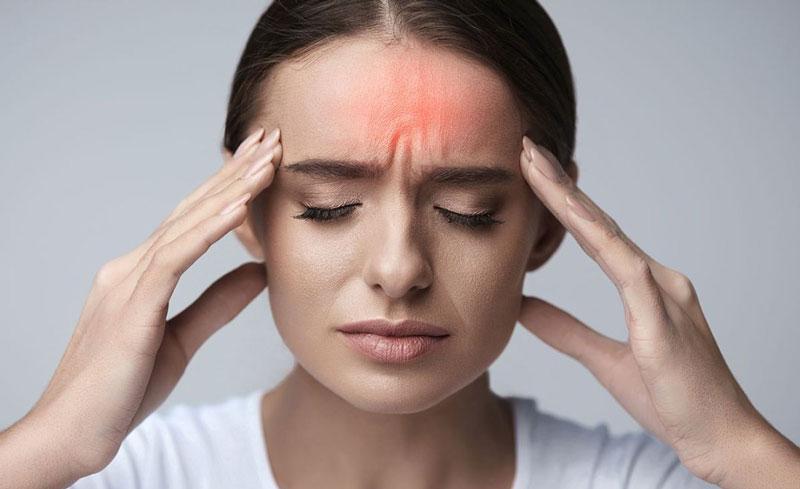 Ngăn ngừa chứng đau đầu