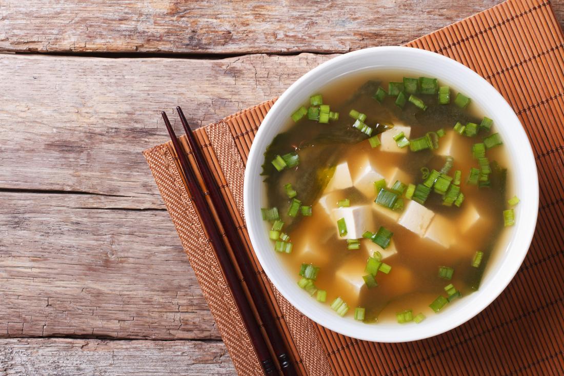 3 cách nấu canh miso đơn giản chuẩn vị Nhật Bản