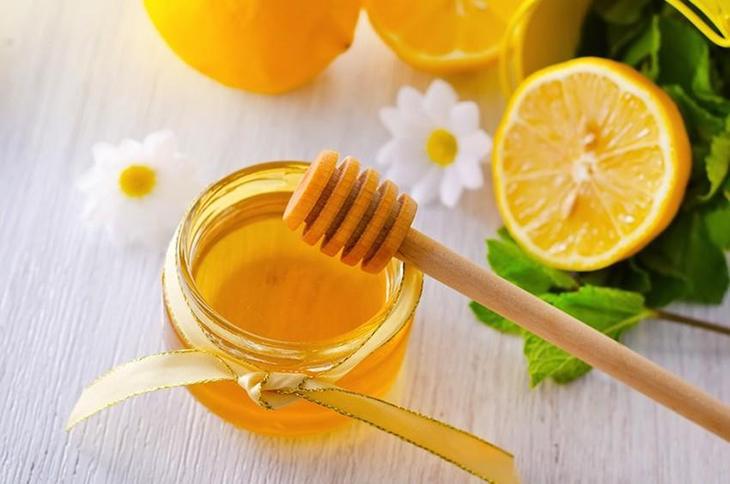 tác dụng của mật ong trong việc giải rượu