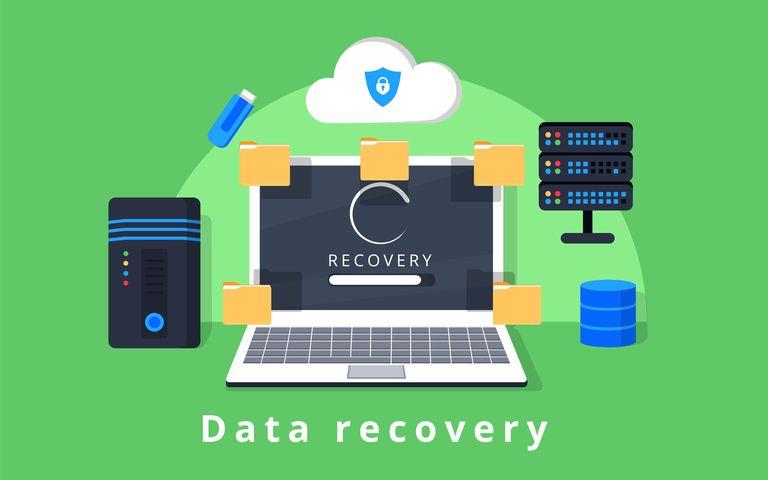 Lợi ích việc khôi phục dữ liệu đúng cách