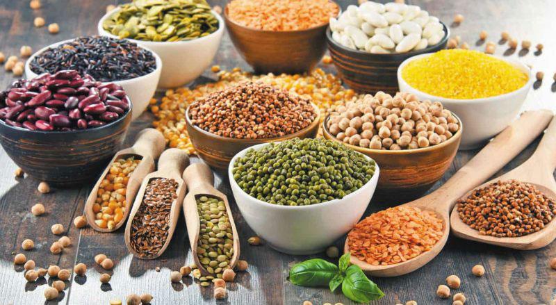 Sử dụng các thực phẩm tự nhiên hữu ích cho việc giảm cân