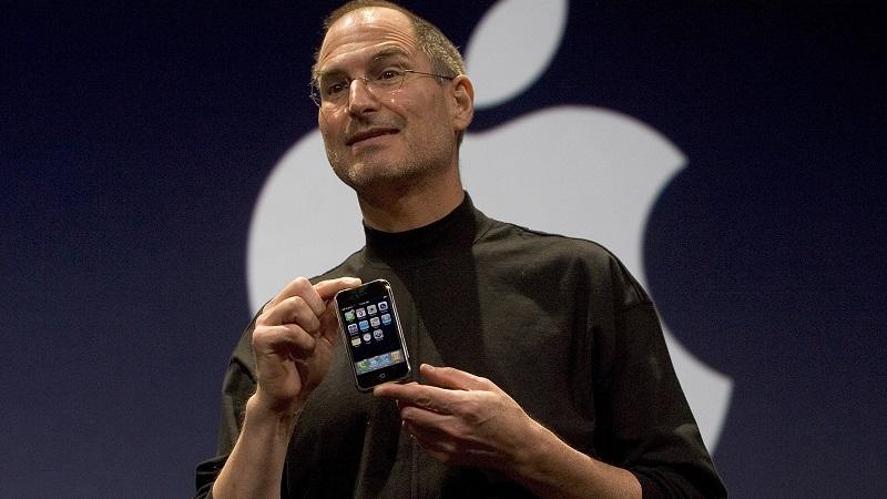 Đúng ngày này 13 năm trước, iPhone chính thức ra đời: Trở thành 'nhà vua' và bây giờ vẫn thế