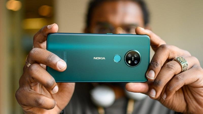 Một smartphone Nokia dùng chip Snapdragon 665, chạy Android 10 vừa đạt chứng nhận quan trọng, sẽ ra mắt cùng Nokia 8.2 5G?