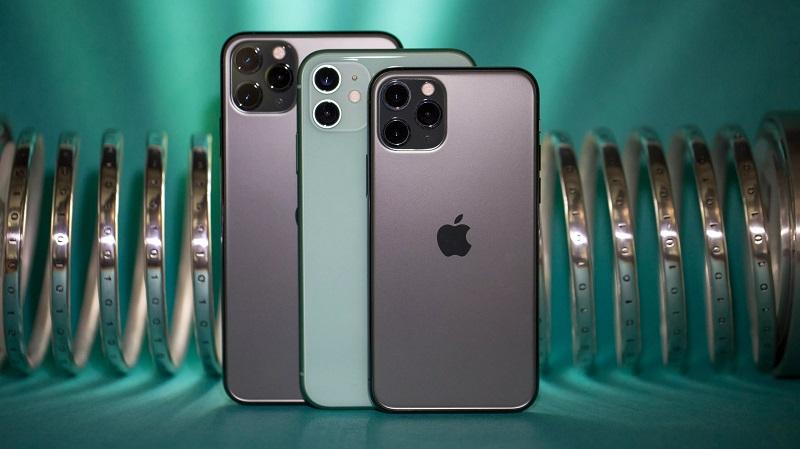 Cả năm chật vật nhưng nhờ iPhone 11, Apple lại 'lên hương' tại thị trường Trung Quốc