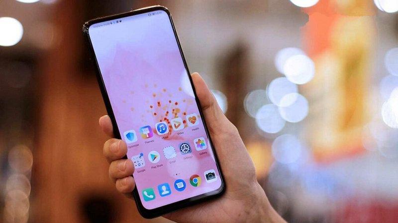 Huawei Y9 Prime (2019) bắt đầu được cập nhật Android 10 với giao diện EMUI 10, kiểm tra máy ngay cho nóng!