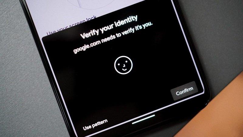 Tính năng mở khóa bằng khuôn mặt trên Pixel 4 không hoạt động đối với một số người dùng, bạn có rơi vào tình cảnh này?