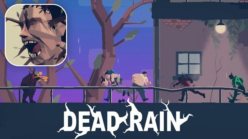 Hình ảnh trong game Dead Rain: New zombie virus