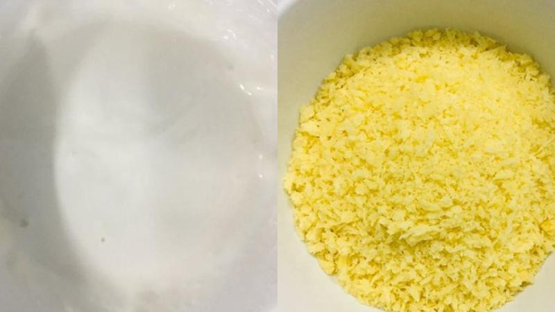 Cách làm món cá diêu hồng tẩm bột chiên xù ngon miễn chê của chị Linh
