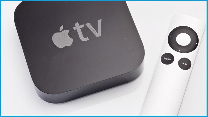Apple TV thế hệ thứ 3