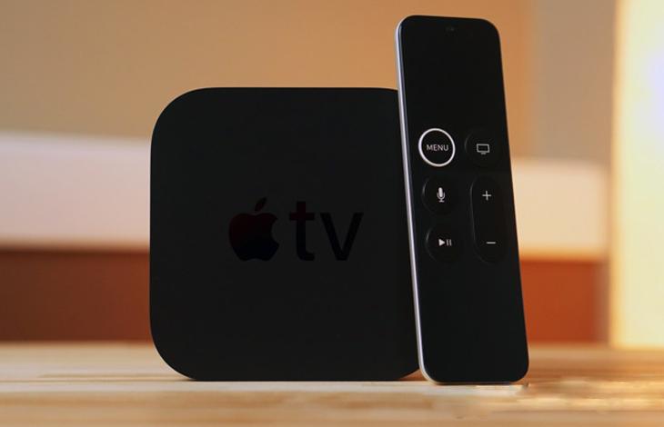 Apple TV thế hệ thứ 5