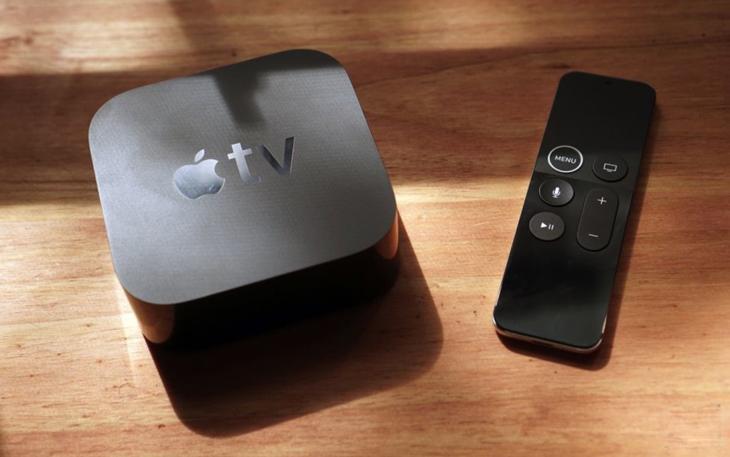 Mua Apple TV ở đâu