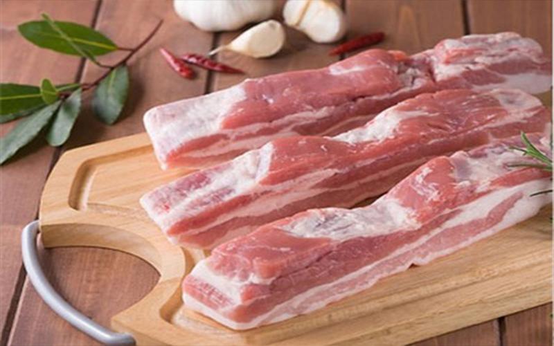 Bí quyết giúp nấu thịt kho tàu nhanh mềm