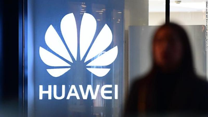 Huawei bị người dùng quay lưng