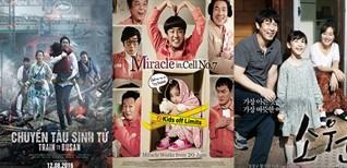 Top 11 phim lẻ tình cảm Hàn Quốc hay nhất bạn không nên bỏ lỡ