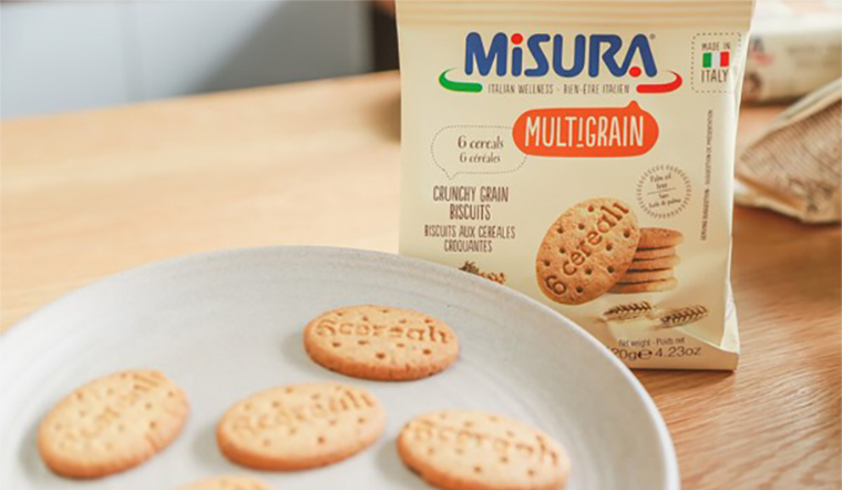 Sợ bánh mứt ngày tết ảnh hưởng sức khỏe, chọn ngay các loại bánh ngũ cốc vừa ngon vừa bổ dưỡng