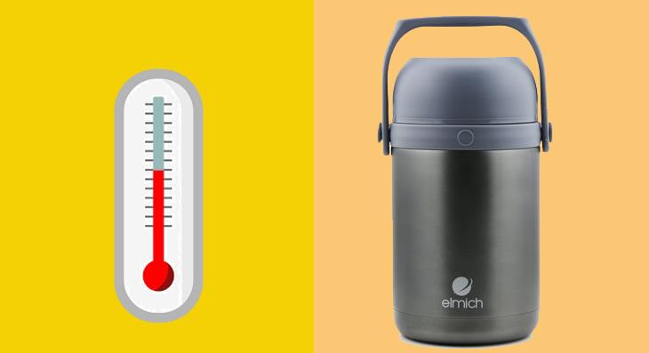 Dùng đúng giới hạn chịu nhiệt của sản phẩm