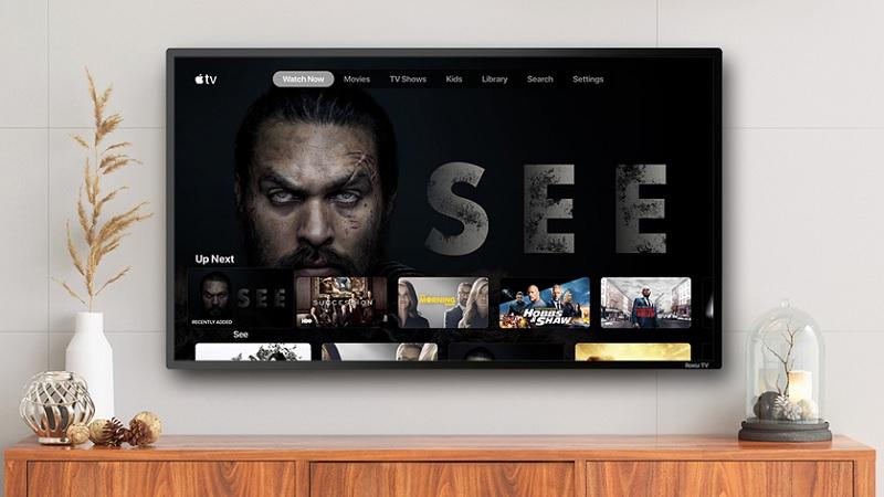 Anh chàng Drax trong 'Vệ binh dải ngân hà' chuẩn bị đóng phim mới trên Apple TV+