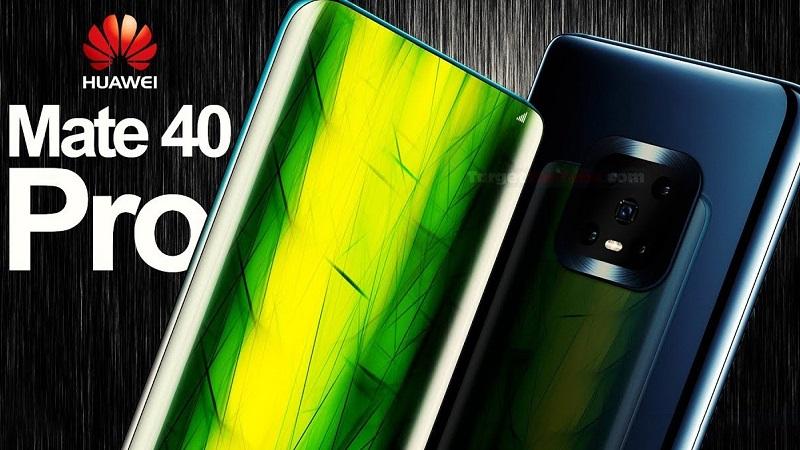 Đối thủ cạnh tranh khốc liệt với Galaxy S20 Ultra là đây: Huawei P40 Pro sẽ có màn hình cong 4 cạnh, không notch, camera sau 52MP