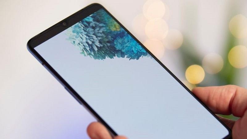 Mời Samfans tải về bộ hình nền 'siêu đẹp' Samsung Galaxy S20