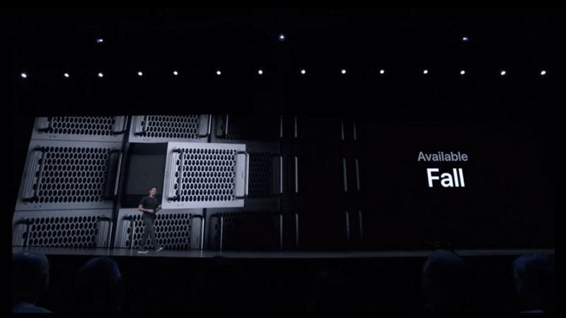 Apple mở bán Mac Pro phiên bản giá đỡ