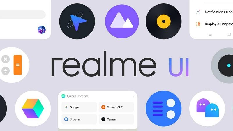 Realme chính thức phát hành Android 10 cho Realme 3 Pro