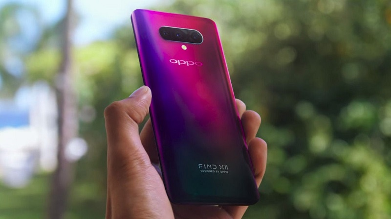Các hãng đều rục rịch trang bị màn hình tần số quét 120Hz lên smartphone, OPPO cũng sẽ đem tính năng này lên flagship Find X2