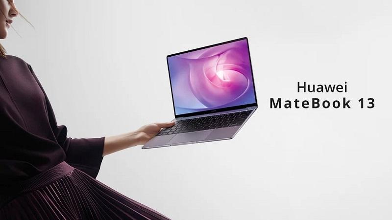 Huawei MateBook 13 2020 Edition sẽ có màn hình cảm ứng 2K, cùng nhiều chi tiết hấp dẫn khác
