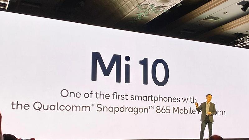 Xiaomi Mi 10 Pro lộ ảnh render độ nét cao tiết lộ tổng quan thiết kế, mặt sau gây chú ý với 4 camera xếp dọc