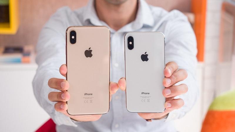 Apple mở bán iPhone Xs, iPhone Xs Max tân trang, giá từ 16 triệu đồng