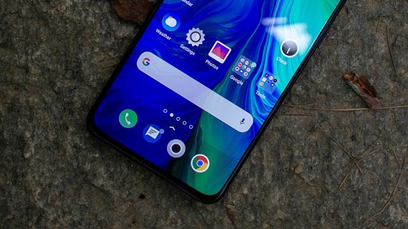 Đây là cách OPPO tạo ra smartphone toàn màn hình nhưng không cần đến cơ chế pop-up hoặc nhúng camera selfie dưới màn hình