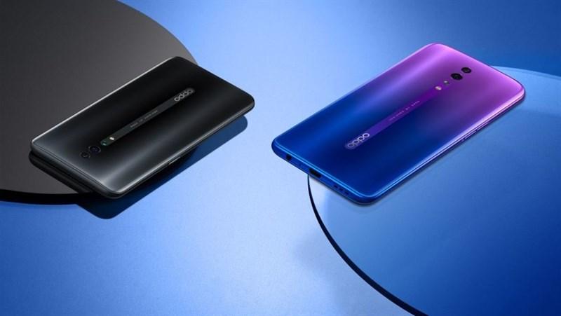 Tết thì mặc Tết, OPPO cũng đang rục rịch ra mắt 2 smartphone mới dùng chip Snapdragon 765G và Helio P90