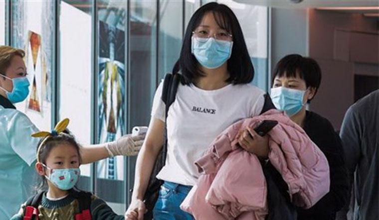 Bộ Y tế khuyến cáo phòng chống bệnh viêm phổi Vũ Hán từ Trung Quốc