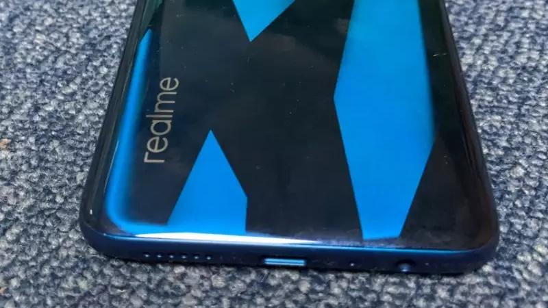 Realme C3s được cơ quan FCC chứng nhận, tiết lộ thiết kế mặt lưng và chạy ColorOS 7