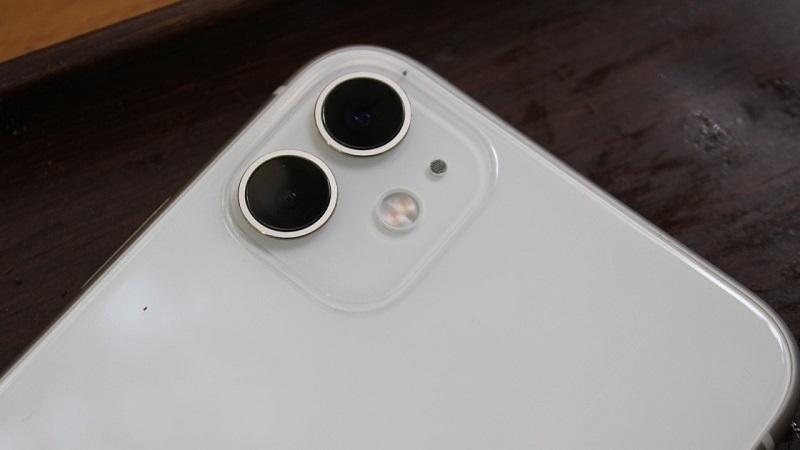 Camera của iPhone 11 ghi được 109 điểm trên DxOMark