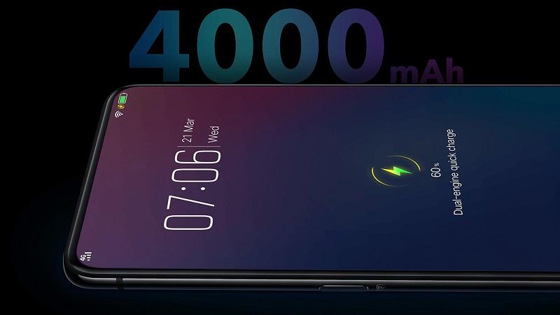 Vivo sắp tích hợp sạc siêu tốc Super FlashCharge 55W vào smartphone cao cấp