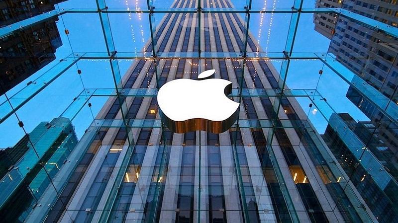 Broadcom vừa ký kết hai hợp đồng cung cấp linh kiện cho Apple trong nhiều năm