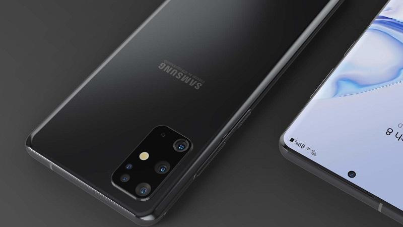 Tên gọi Samsung Galaxy S20, Galaxy S20 Plus chính thức được xác nhận