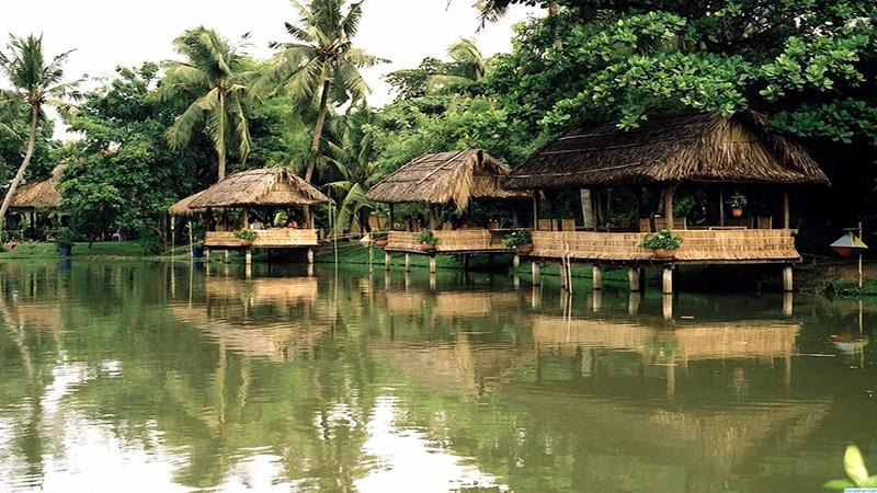 Làng sinh thái Fosaco