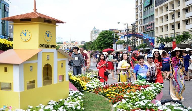 Dân thành thị đừng bỏ qua những địa điểm vui chơi trong ngày Tết này