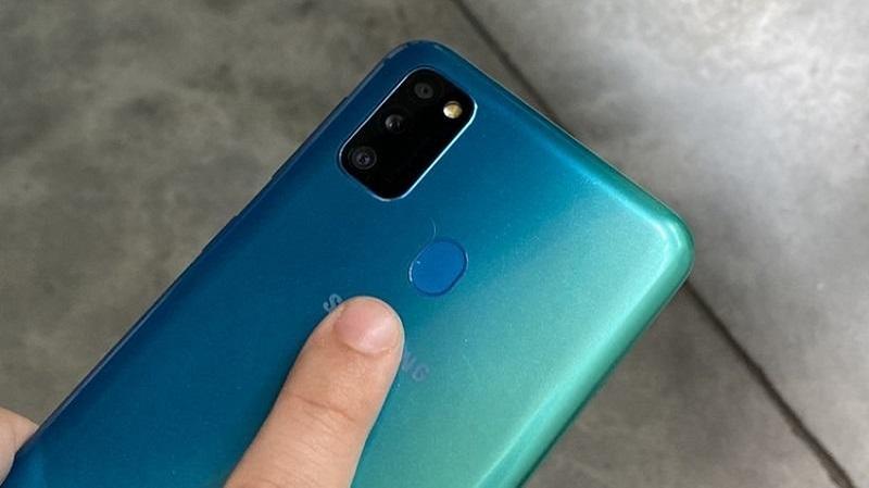 Đây là bằng chứng cho thấy Galaxy M31 chip Snapdragon 665, RAM 6GB sắp sửa trình làng