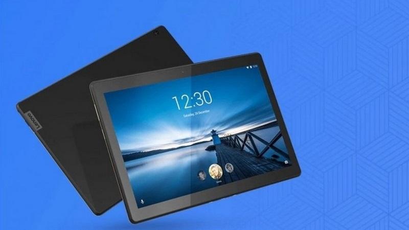 Máy tính bảng giá rẻ Lenovo M10 FHD REL ra mắt: Chip Snapdragon 450, pin 7.000 mAh