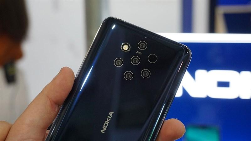 Không phải Nokia 9.1 PureView, HMD đang chế tạo Nokia 9.2 PureView với chip Snapdragon 865 cực mạnh
