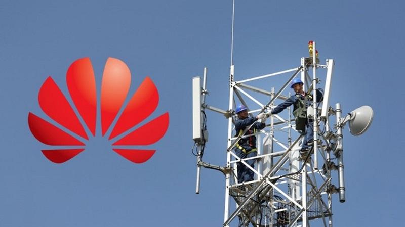 Giữa đại dịch corona đang hoành hành tại Trung Quốc, Huawei lên tiếng xây dựng trạm phát 5G hỗ trợ bệnh viện truy cập và thu thập dữ liệu tốc độ cao