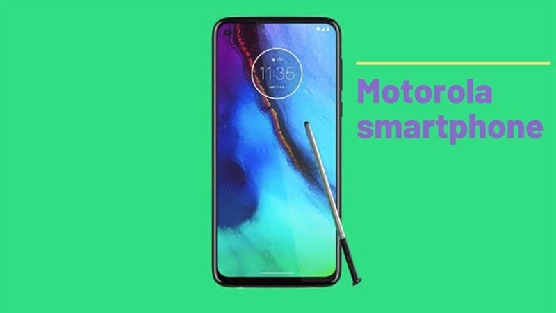 Motorola sắp sửa ra mắt smartphone tầm trung đi kèm với bút cảm ứng stylus, Samsung có cần lo lắng?
