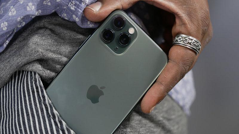 iPhone 11 và AirPods giúp Apple đạt kỷ lục doanh thu mới trong quý 1/2020
