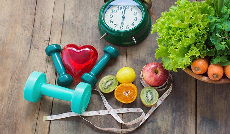 Những cách giảm cân nhanh sau Tết, trả lại bạn vóc dáng ban đầu