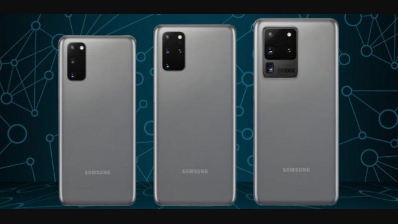Galaxy S20, Galaxy S20+ và Galaxy S20 Ultra rủ nhau xuất hiện trên cơ sở dữ liệu của Geekbench