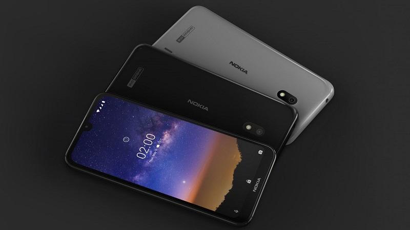 Chỉ hơn 1 triệu đồng nhưng Nokia 2.2 sắp được lên đời Android 10 rồi đấy, fan Nokia có thấy kích thích?