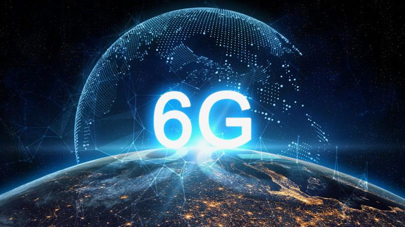 Đây là tốc độ lý thuyết của mạng 6G, tải xuống 40 đến 50 bộ phim 4K chỉ trong 1 giây