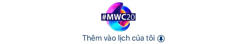 Sự kiện MWC 2020